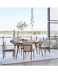 Expandable Dining Room Tables 20 West Elm Mid Century Expandable Dining Table 72