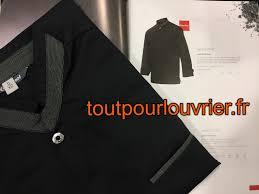 molinel cuisine veste cuisine onyx m longues molinel réf 2825 tout pour l ouvrier