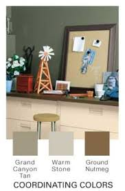 just painted this color behr u0027s asparagus in the kitchen home