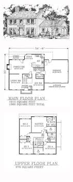 center colonial house plans plan 44045td center colonial house plan center