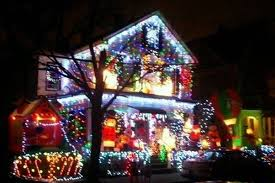 is it true that you can get fined for having christmas decorations