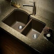 bathroom kitchen sink types kitchen sink types pros and cons