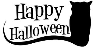 scary halloween clipart black and scary happy halloween clipart u2013 festival collections