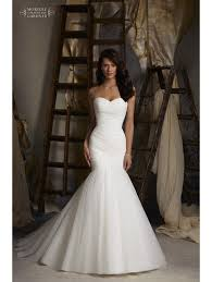 fishtail wedding dress aisle style stunning mermaid wedding dresses fishtail wedding