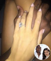What Finger Does The Wedding Ring Go On by Best Celebrity Engagement Rings Photos And All The Details
