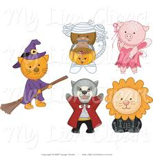 royalty free costume stock lion designs