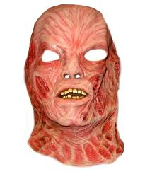 Freddy Halloween Costumes Freddy Krueger Mask Halloween Costume