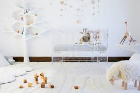 Crib Mini Vetro Mini Crib Nursery Works
