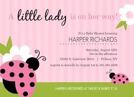 baby shower invitations for templates cloveranddot