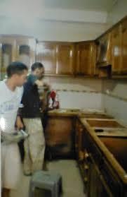 montage d une cuisine montage d une cuisine finie chez le client krimo cuisines
