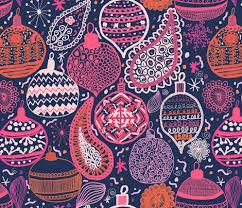 bohemian pattern wallpaper