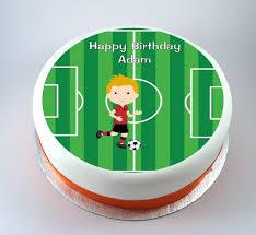football cake football cake cakes