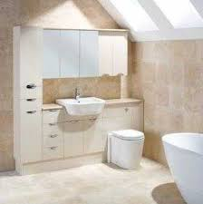 Fitted Bathroom Furniture White Gloss Fitted Bathroom Furniture Storage Vanity Units Cabinets