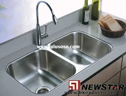 Modern Sinks Bathroom Cozy Black Granite Countertop With Lenova Sinks And
