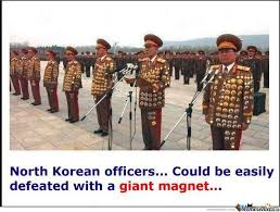 North Korea Memes - north korea in a nutshell by cambo10 meme center