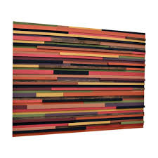 wood wall sculpture reclaimed wood abstract sculpture 3d