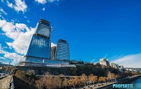 propertygeorgia exclusive skyscrapers of tbilisi property georgia