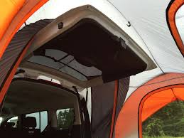 Ford Transit Connect Awning Ford Transit Connect Suv Tent Rightline Gear