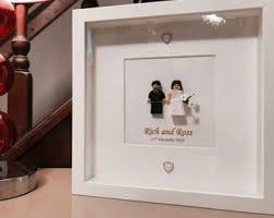 wedding gift photo frame wedding gift frame etsy