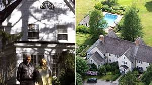 15 old house lane chappaqua the clintons new home