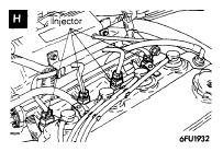 mitsubishi galant vr 4 circuit diagram and wiring harness