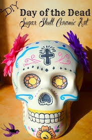 dia de los muertos home decor diy bones horse skeleton rocker halloween home decoration