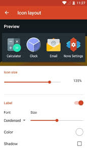 android icon size how to change icon size in android quora