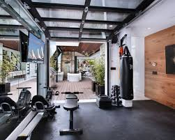 Home Gym Layout Design Sles | 70 best contemporary home gym ideas designs houzz