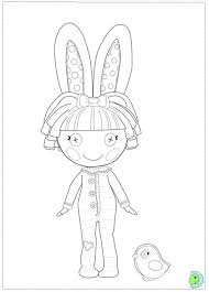 totenkopf colouring pages lalaloopsy coloring pages