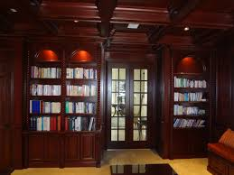 decorating ideas custom home library design to your house high