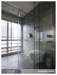 Black White And Gray Bathroom Ideas - 34 stylish black gray bathroom designs 2017 home and house