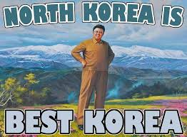 Korea Meme - north korea meme posters by memesense redbubble