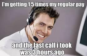 Call Centre Meme - call center memes