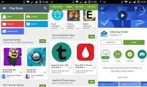 app store for android play store alternatives and similar software