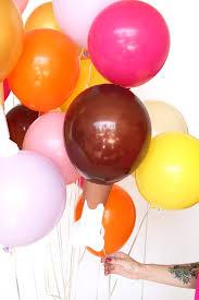 diy emoji turkey leg balloons for thanksgiving