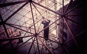 Buckminster Fuller Dymaxion House Why The High Tech Ideas Of U0027bucky U0027 Fuller Are Back In Vogue Aeon