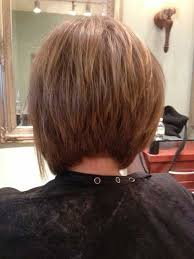 hair that is asymetric in back asymmetrical bob haircut back view for your hair is convenient to