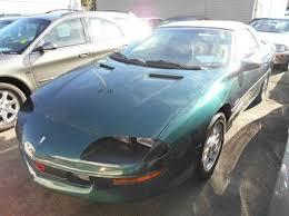 1995 for sale 1995 chevrolet camaro for sale carsforsale com