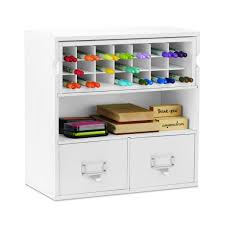 find the desktop organizer with marker storage by ashland at michaels