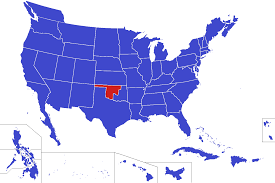 Image United States Map by Image United States Map Oklahoma Alternity Png Alternative