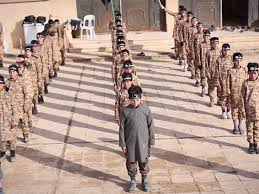 isis black friday target list isis training children of foreign fighters to become u0027next