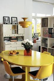 yellow wood dining room table innovative 140 yellow dining table