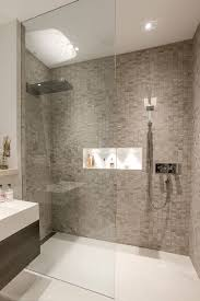 tile floor designs for bathrooms 27 walk in shower tile ideas that will inspire you home remodeling