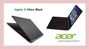 acer unveils performance oriented aspire vx and v nitro