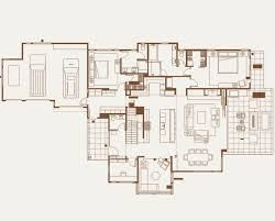 River City Phase 1 Floor Plans by Lodges U2013 Snake River Sporting Club