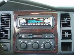 dodge durango stereo by installation of pac swix in a 2001 dodge durango