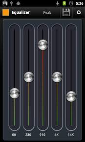 equalizer app for android system wide audio tweaks 10 of the best eq apps for android