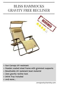 Bliss Hammock Chair 24 Best Zero Gravity Chairs Hq Images On Pinterest Chairs