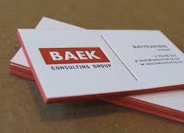 letterpress business cards halo design studios