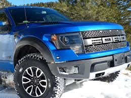 truck ford blue video top 5 likes and dislikes on the 2014 ford f 150 svt raptor